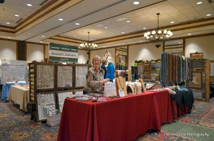 2019 Young Harris Art and Craft Show