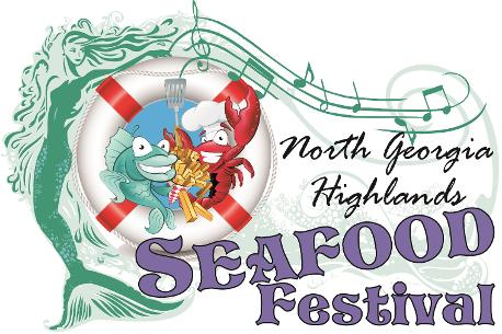 2019 North Georgia Highlands Seafood Festival
